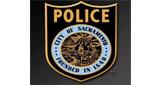 Sacramento City Police – North Command