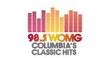 WOMG FM