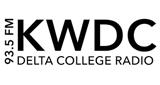 93.5 KWDC