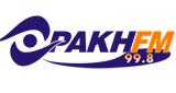 Θράκη FM 99.8