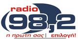 Radio 98.2 FM