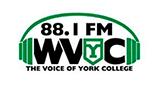 88.1FM WVYC