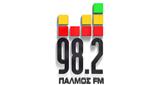 Παλμός FM 98.2