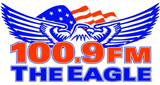 The Eagle 100.9 FM