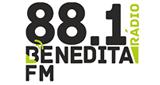 Rádio Benedita FM