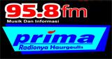 Prima FM 95.8 Indramayu