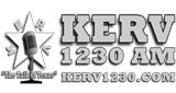 KERV 1230 AM