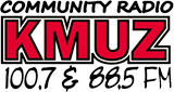 KMUZ 88.5 FM
