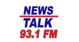News Talk 93.1 FM