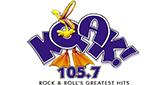 KQAK 105.7 FM