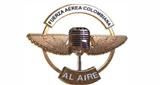 Emisora Fuerza Aerea