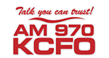 AM 970 KCFO