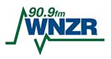 90.9 FM WNZR