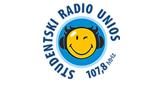 Studentski radio UNIOS
