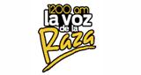 La Voz De La Raza
