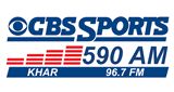 CBS Sports 590 & 96.7