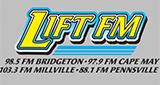 LIFT 98.5 FM