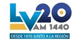 Radio LV20