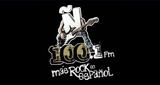 RADIO LA Ñ • 100.1