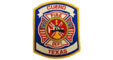 Cuero Fire