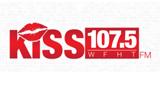 KISS 107.5 FM
