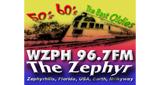 The Zephyr 96.7 FM