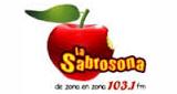 La Sabrosona