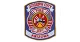 Joseph City Fire