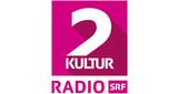 SRF 2 Radio Kultur