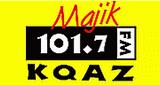 Majik 101.7 FM