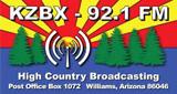 KZBX 92.1 FM
