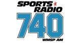 Sports Radio 740 AM