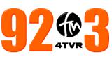 92.3 FM