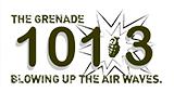 101.3 FM The Grenade