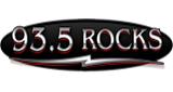 93.5 Rocks The Lake