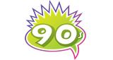 Dash Radio - 90's