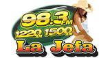 La Jefa 98.3 FM