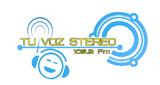 TU VOZ stereo