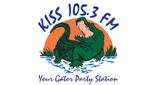 Kiss 105.3 FM