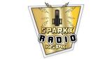 Sparkx Radio Network  KSPX