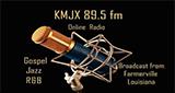 KMJX 89.5 FM