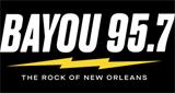 Bayou 95.7