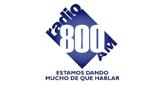 Radio 800 AM