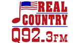 Real Country Q92.3 FM