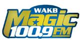 Magic 100.9 FM