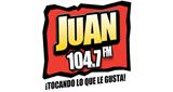 Juan 104.7