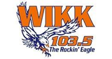 The Eagle 103.5 FM – WIKK