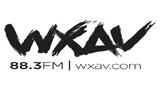 WXAV 88.3 FM