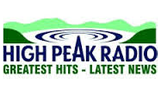 High Peak Radio