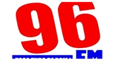 96 FM RJ